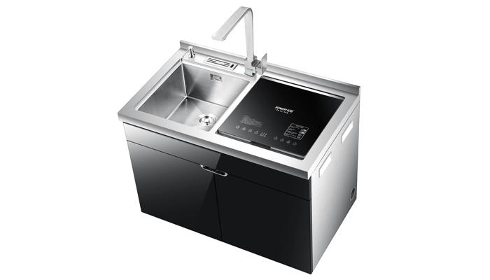 洗碗机XWJ-S08